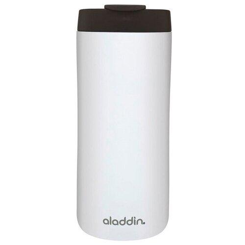 Термокружка Aladdin Flip & Seal Vacuum Mug SS, 0.35 л белый