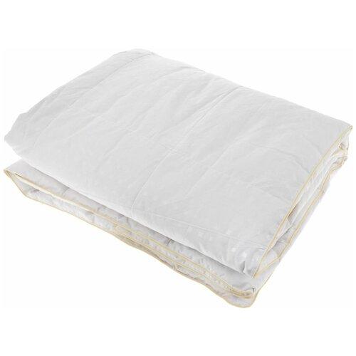 Одеяло Легкие сны Афродита, легкое, 140 х 205 см (белый) одеяло легкие сны афродита теплое 155 х 215 см белый