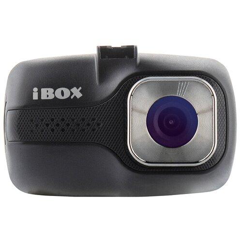 Видеорегистратор iBOX PRO-880, черный