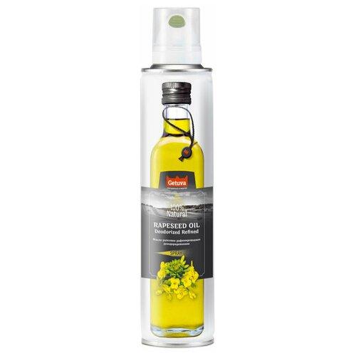 Getuva масло рапсовое, 0.25 л