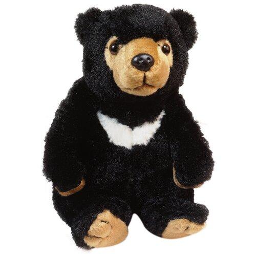 Мягкая игрушка Keel Toys Малайский медведь 27 см