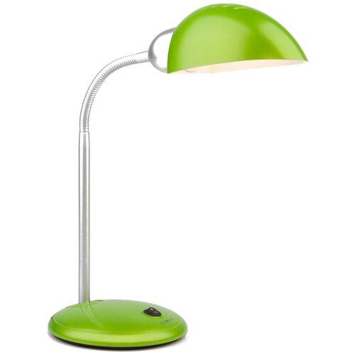 Настольная лампа Eurosvet Confetti 1926 зеленый, 15 Вт