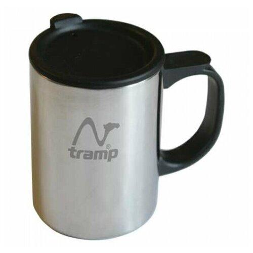 Термокружка Tramp TRC-019, 0.4 л серебристый
