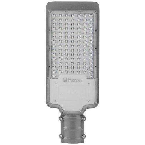 Фото - Feron Уличный консольный светильник SP2923 32215 feron уличный консольный светильник sp2926 32218