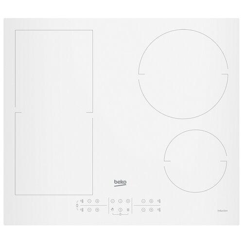 Индукционная варочная панель Beko HII64200FMTW