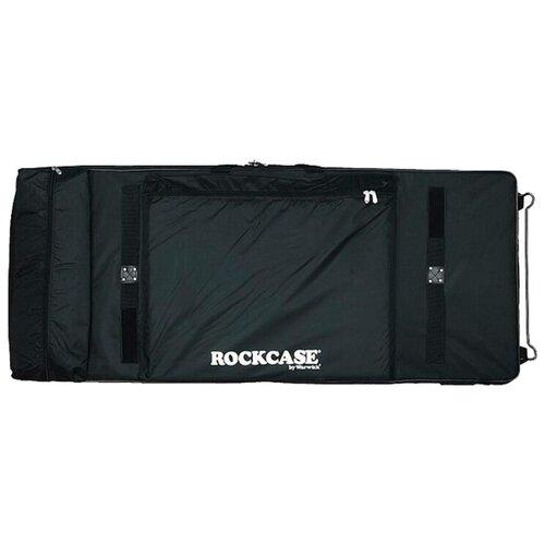 Фото - Чехол Rockcase RC21519B черный 2 чехол для гитары rockcase rc10604bct sb