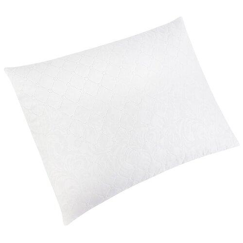 Подушка BIO-TEXTILES Сила природы (SP677) 50 х 70 см белый