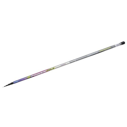 Удилище маховое FLAGMAN S-Power Pole 600 (SPP600)