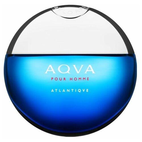 Туалетная вода BVLGARI Aqva pour Homme Atlantiqve, 100 мл недорого