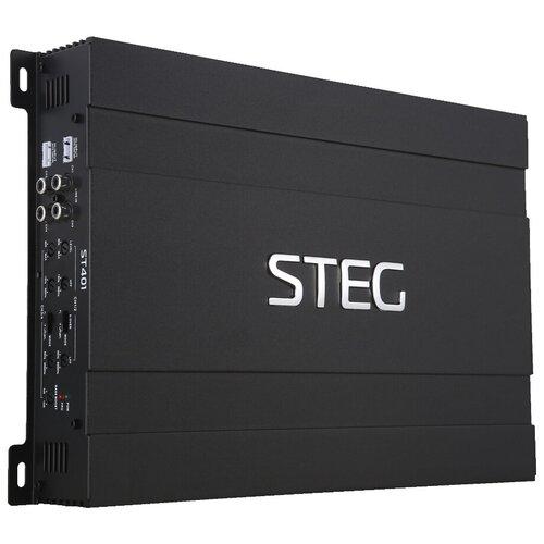 Автомобильный усилитель STEG ST 401