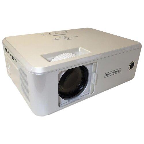 Фото - Проектор TouYinGer X20s белый проектор touyinger l7a