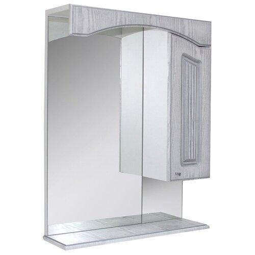 Зеркало Mixline Крит-60 521792 см без рамы зеркало mixline карат 525404 60 80 см без рамы