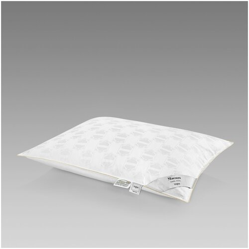 Подушка Togas Маэстро 50 х 70 см белый