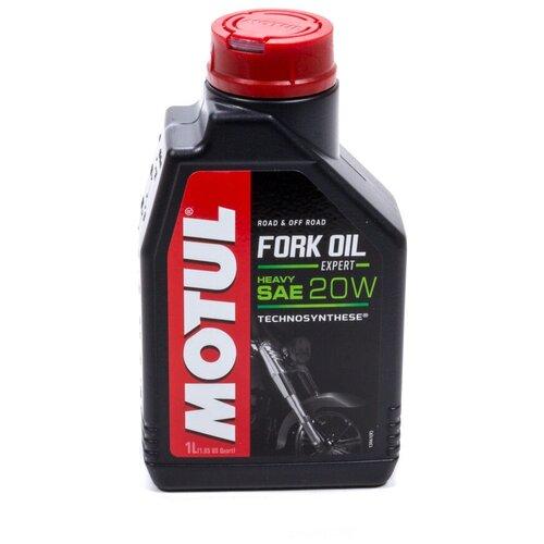 Вилочное масло Motul Fork Oil Expert Heavy 1 л