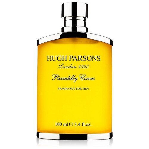 Туалетная вода Hugh Parsons Piccadilly Circus, 100 мл
