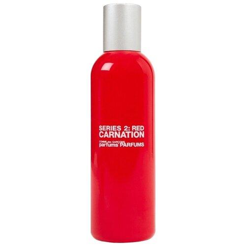 Купить Туалетная вода Comme Des Garcons Series 2 Red: Carnation, 100 мл