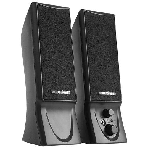 Компьютерная акустика CROWN MICRO CMS-602 черный