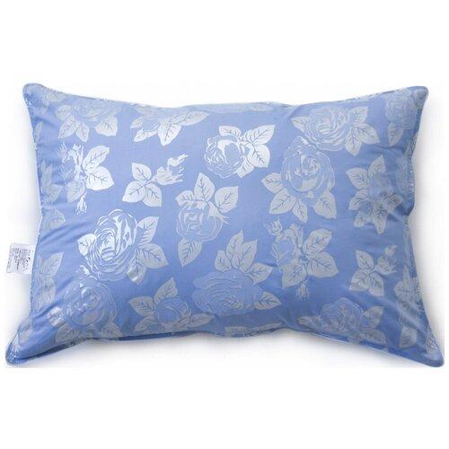 Подушка Бел-Поль Стандарт 50 х 70 см голубой
