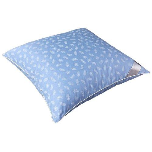 Подушка DREAM TIME 47670C 68 х 68 см голубой