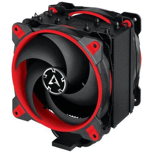 Кулер для процессора Arctic Freezer 34 eSports DUO черный/красный недорого