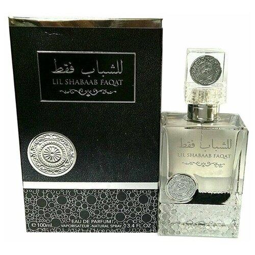 Купить Парфюмерная вода Ard Al Zaafaran Lil Shabaab Faqat, 100 мл