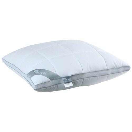 Фото - Подушка Arya Pure Line Climarelle 70 х 70 см белый подушка arya пух перо natural line bonetta 50 х 70 см белый