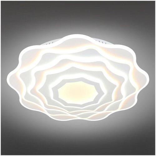 Фото - Потолочный светильник светодиодный Omnilux Mottola OML-09607-265, LED, 265 Вт светильник светодиодный omnilux oml 19203 54 led 54 вт