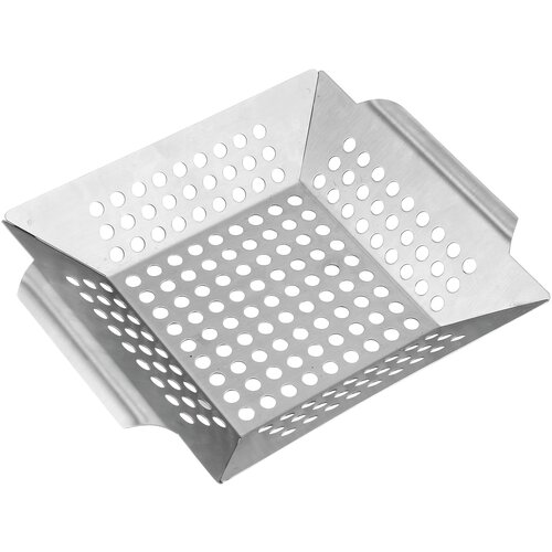 Решетка ECOS Fry-2025 дя барбекю, 20х20 см решетка для барбекю ecos fry 2025 999664