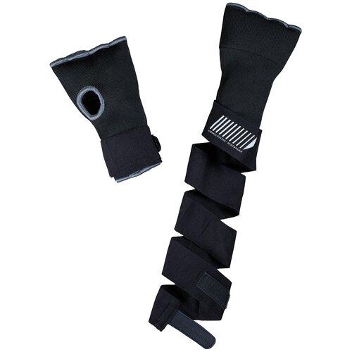 Митенки под боксёрские перчатки 500 Размер XS/S OUTSHOCK X Декатлон Размер XS/S OUTSHOCK X Декатлон