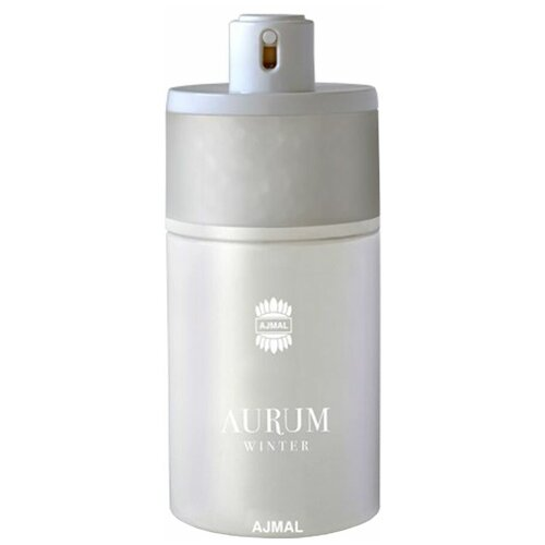 ajmal baaqa Парфюмерная вода Ajmal Aurum Winter, 75 мл