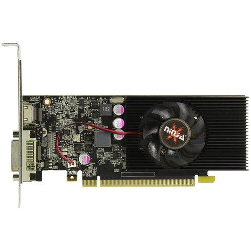 Видеокарта Sinotex Ninja GeForce GT 1030 2GB (NK103FG25F), Retail