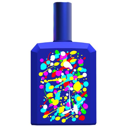 Фото - Парфюмерная вода Histoires de Parfums This is not a Blue Bottle 1.2, 120 мл парфюмерная вода histoires de parfums 1826 eugenie de montijo 60 мл