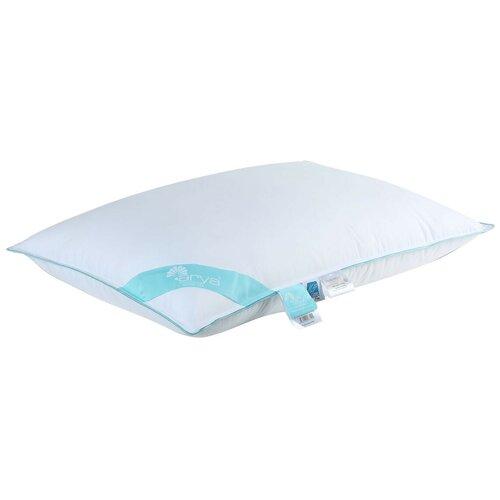 Подушка Arya Гелевая Micro Gel 50 х 70 см белый