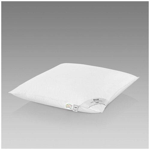 Подушка Togas Роял 70 х 70 см белый