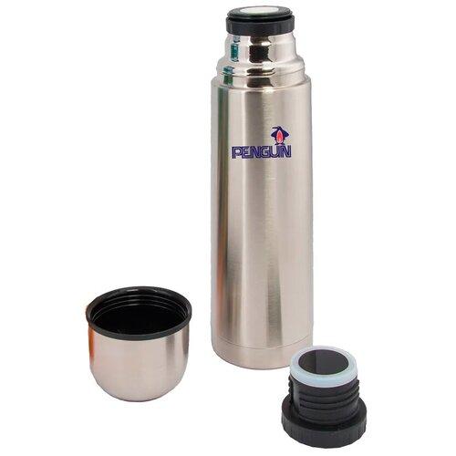 Классический термос Penguin BK-21D, 0.75 л стальной