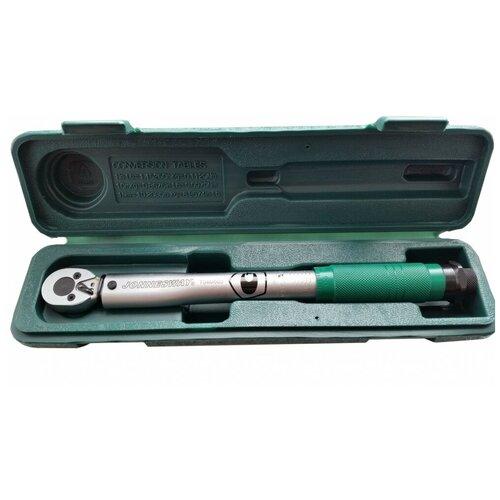 Фото - Динамометрический ключ JONNESWAY T04060 (T04M060) динамометрический ключ jonnesway t27600n