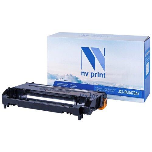 Фото - Фотобарабан NV Print NV-KX-FAD473A7 фотобарабан nv print 013r00589 du