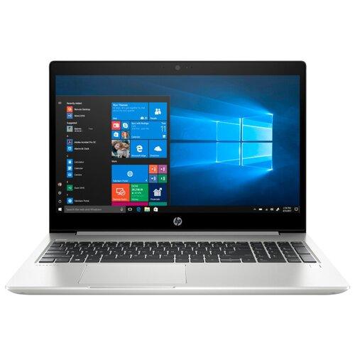 "Ноутбук HP ProBook 455R G6 (7DE06EA) (AMD Ryzen 3 3200U 2600 MHz/15.6""/1920x1080/4GB/128GB SSD/DVD нет/AMD Radeon Vega 3/Wi-Fi/Bluetooth/Windows 10 Pro) 7DE06EA"