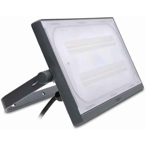 Прожектор 100 Вт Philips BVP174 LED95/CW 100W WB GREY CE