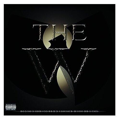 Виниловая пластинка Music on Vinyl Wu-Tang Clan - W (2 LP) виниловая пластинка w muthspiel w s colley b blade angular blues 0602508485213