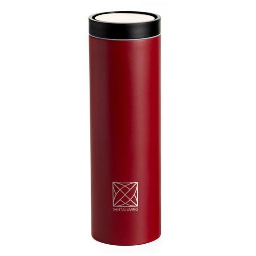 Термокружка SANTAI LIVING To-Go 360, 0.45 л красный