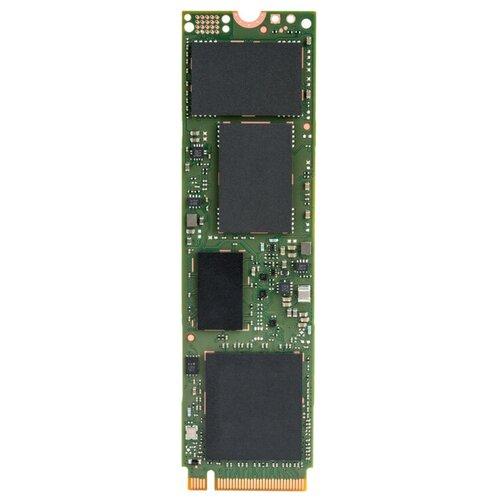 Твердотельный накопитель Intel 256 GB SSDPEKKW256G7X1