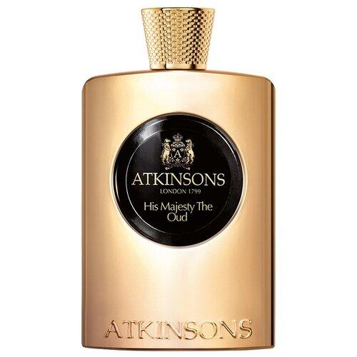 Купить Парфюмерная вода Atkinsons His Majesty The Oud, 100 мл