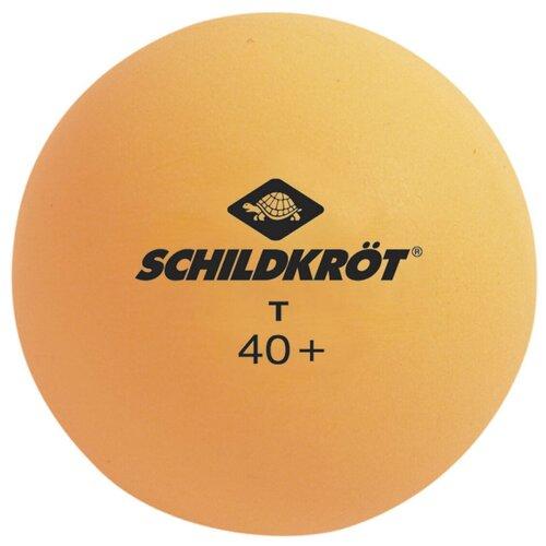 Мячики для н/тенниса DONIC 1T-TRAINING (120 шт), оранжевый