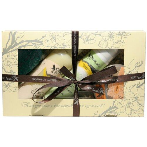 Набор ChocoLatte №10 Норма-дерм набор chocolatte подарочный 12 виноград
