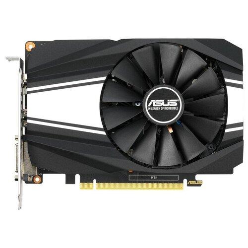 Видеокарта ASUS Phoenix GeForce GTX 1660 SUPER 6GB (PH-GTX1660S-6G) Retail