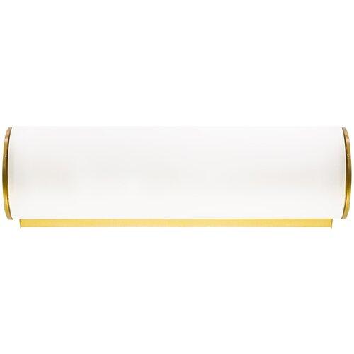 Фото - Настенный светильник Lightstar Blanda 801813, 40 Вт настенный светильник lightstar pittore 811612 40 вт