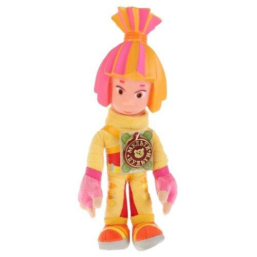 Мягкая игрушка Мульти-Пульти Фиксики Симка 28 см в пакете мягкая игрушка мульти пульти фиксики нолик 24 см в коробке