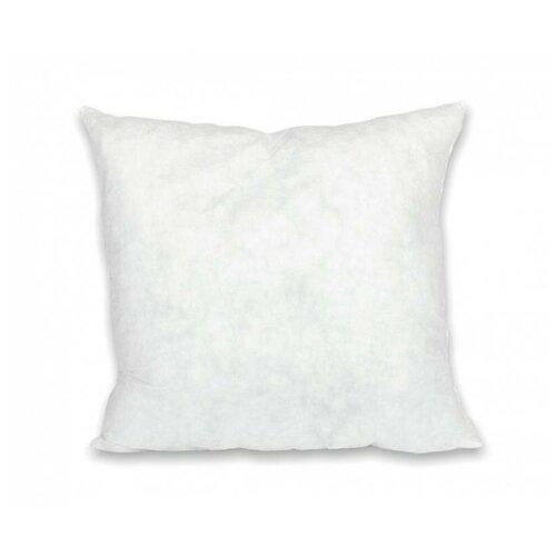 Подушка АльВиТек спанбонд, Антикризис (СП-040) 38 х 38 см белый
