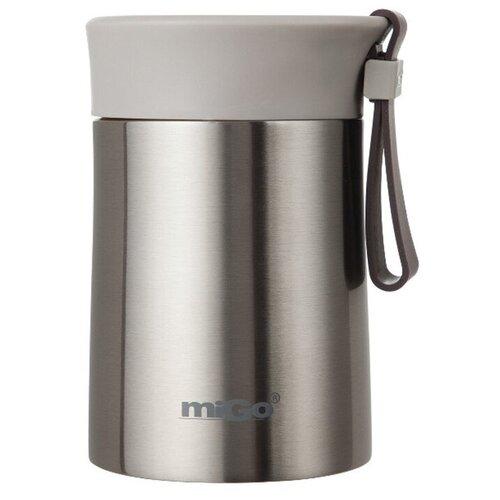 Термос для еды Aladdin Migo 10-06638, 0.4 л стальной